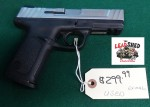 03 Smith and Wesson SD40VE