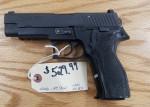 SIG P226 .40 S&W