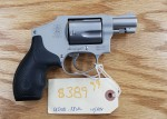S&W .38 Special