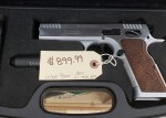 Tanfoglio Witness Stock II