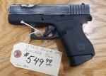Glock G43